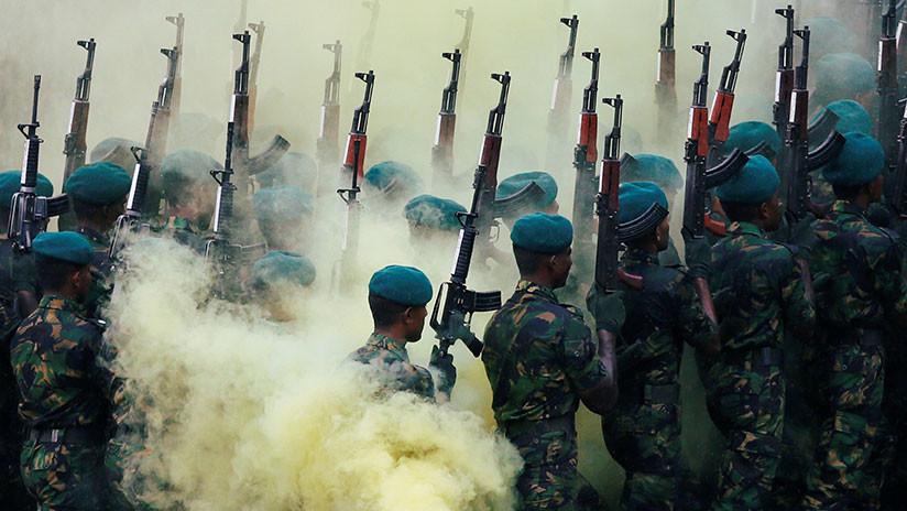 Sri Lanka anuncia el estado de emergencia por la violencia entre budistas y musulmanes
