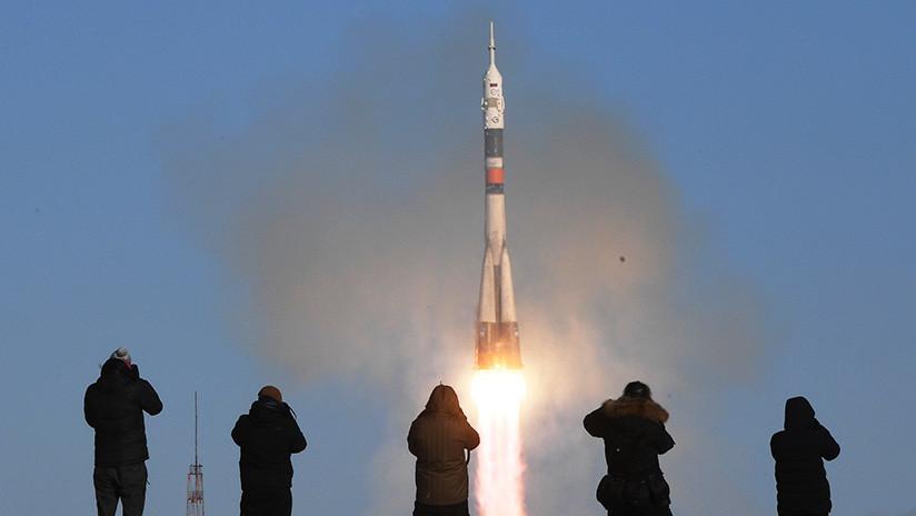 Rusia creará una agrupación de satélites militares de nueva generación