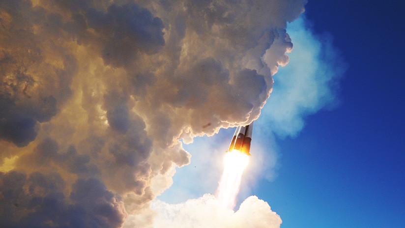 Compañía rusa planifica hacer vuelos turísticos al espacio para el 2025
