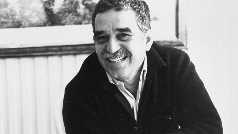 Google homenajea a Gabriel García Márquez