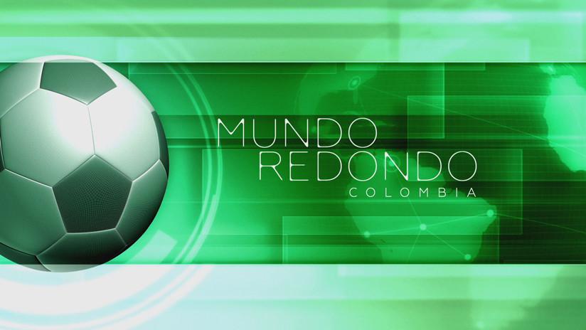 Mundo redondo: Colombia