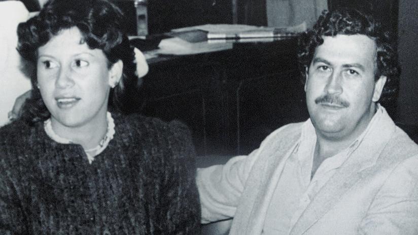 Revelan un testamento desconocido de Pablo Escobar