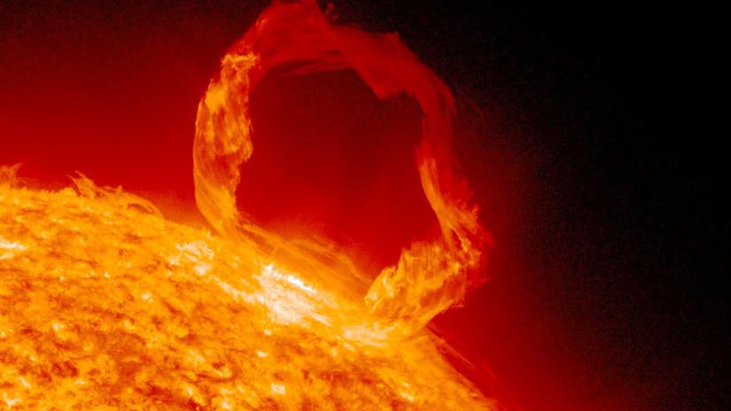 Científicos: Un catastrófico fenómeno magnético podría dejar inhabitables amplias zonas de la Tierra