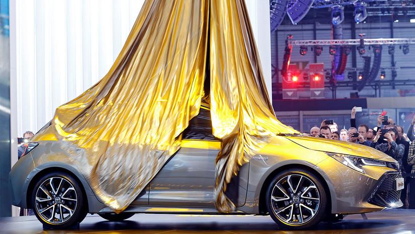 Llega la era del electromóvil: Estos son los coches del futuro