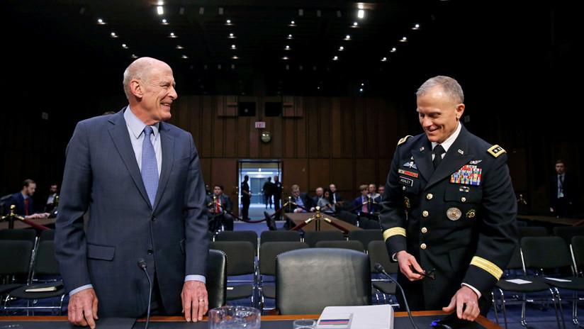Inteligencia de EE.UU.: Armas 'antisatélite' rusas y chinas estarán operativas en los próximos años