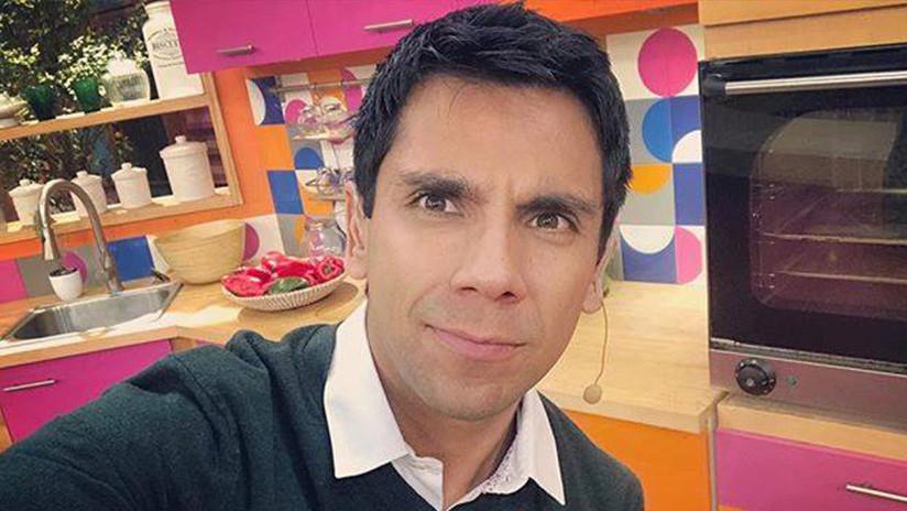 Periodista chileno comete un error de vocabulario y sus colegas no se lo perdonan