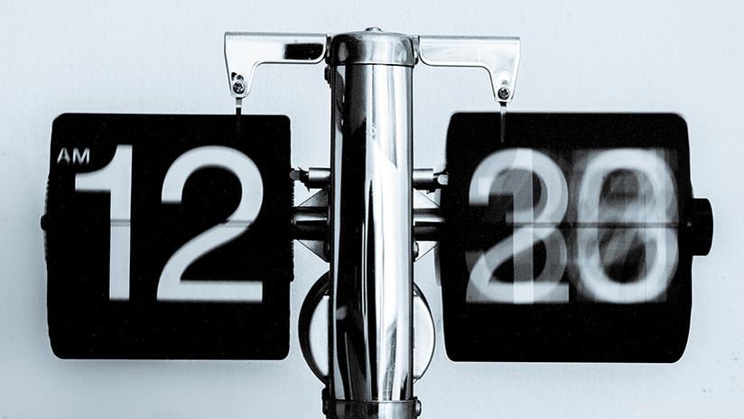 ¿Por qué se está deteniendo el tiempo en los relojes de los electrodomésticos de Europa?