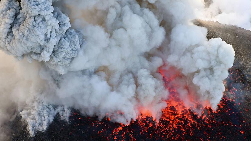 Vulcanólogos hacen saltar las alarmas: El mundo no está preparado para una erupción catastrófica