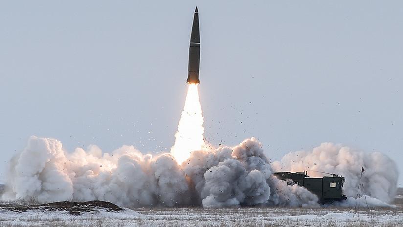 Revelan cuándo EE.UU. podría lograr la paridad nuclear con Rusia