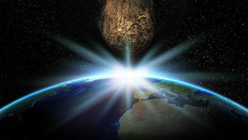 Un asteroide potencialmente peligroso del tamaño de un rascacielos se acerca a la Tierra