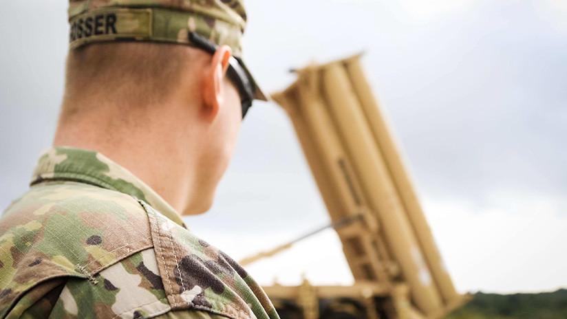 """""""EE.UU. está creando las premisas para que haya una guerra nuclear y de misiles"""""""