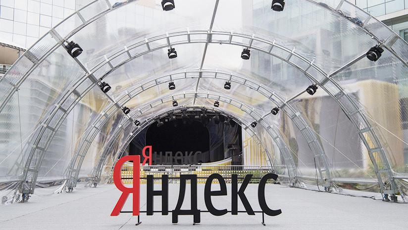 Descubren un sorprendente y despectivo mensaje secreto del gigante ruso Yandex a su rival Google