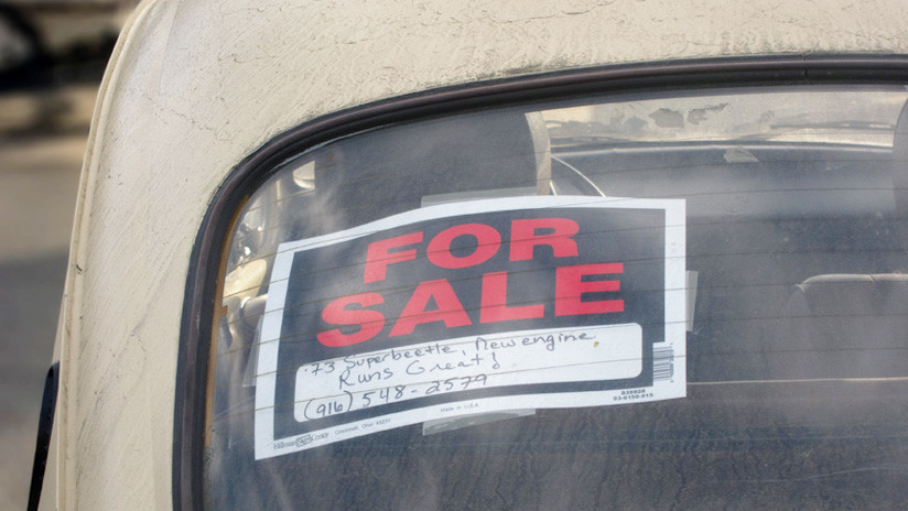 VIDEO: Se hace viral el emotivo anuncio de un argentino que vende su 'viejo' coche