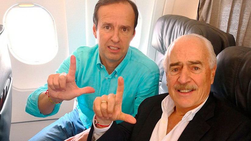 Cuba deporta a los expresidentes Andrés Pastrana de Colombia y Jorge Quiroga de Bolivia