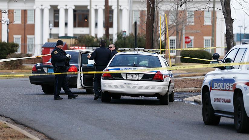 EE.UU.: Tiroteo en una escuela de Alabama deja un muerto y un herido