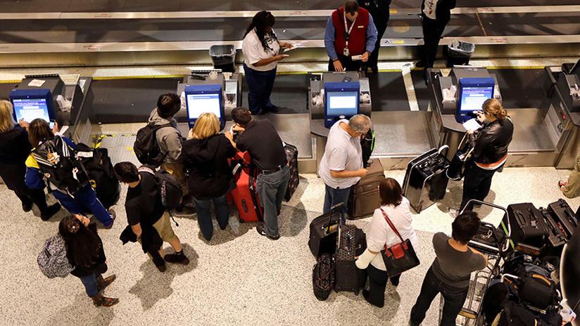 EE.UU.: Reportan una amenaza de bomba en el aeropuerto internacional de Houston