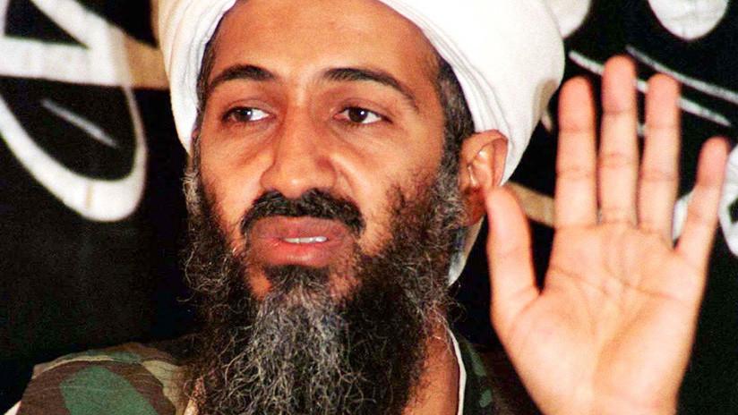 """""""Se estaba moviendo con su esposa delante de mí """": Habla el francotirador que mató a Bin Laden"""