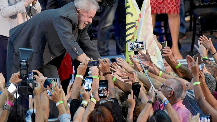 Brasil: ¿Cuáles son las opciones legales y políticas de Lula Da Silva?