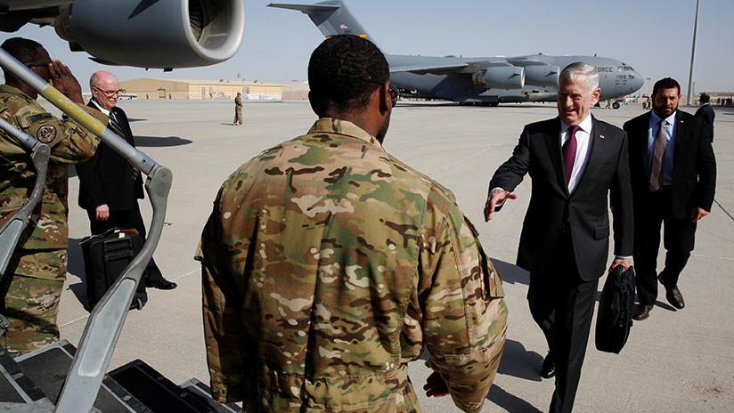 EE.UU. aprueba venta de equipos militares a Qatar por 197 millones de dólares