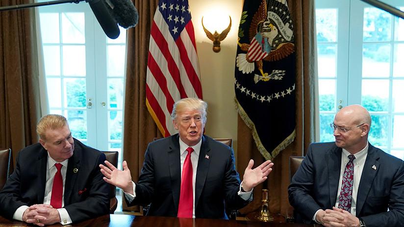 ¿Estamos realmente ante una guerra comercial entre EE.UU. y la UE?