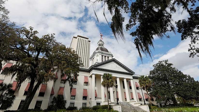 Florida aprueba la ley que impide al estado hacer negocios con Venezuela