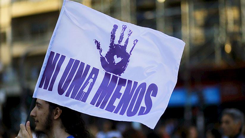 Paro Internacional de Mujeres desde el país del #NiUnaMenos