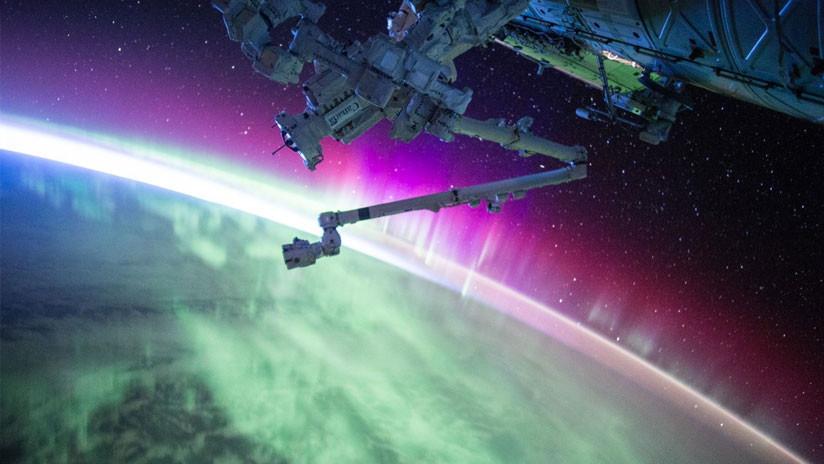 MAPA: Revelan dónde y cuándo caerá a la Tierra la tóxica estación espacial china