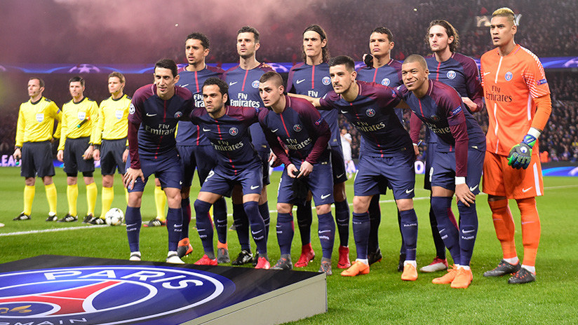 El PSG planea una 'limpieza' tras el descalabro en la Liga de Campeones
