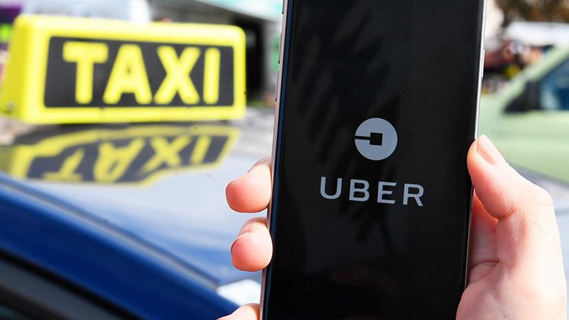 Gracias por no manejar ebrio: Una empresa pagará el viaje de 500 kilómetros en Uber de un borracho