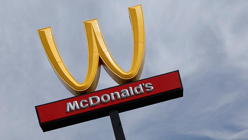 McFeminismo: Critican el controvertido homenaje de McDonald's en el Día de la Mujer
