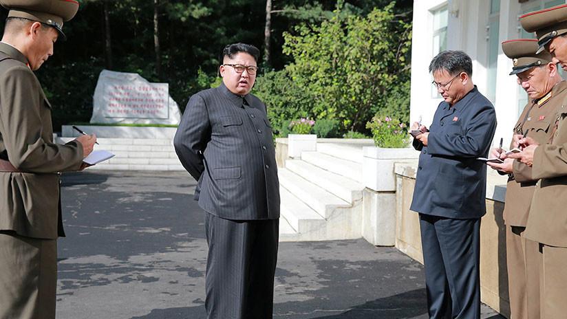 Kim Jong-un avisa: El presidente surcoreano ya no tendrá que levantarse temprano por sus misiles