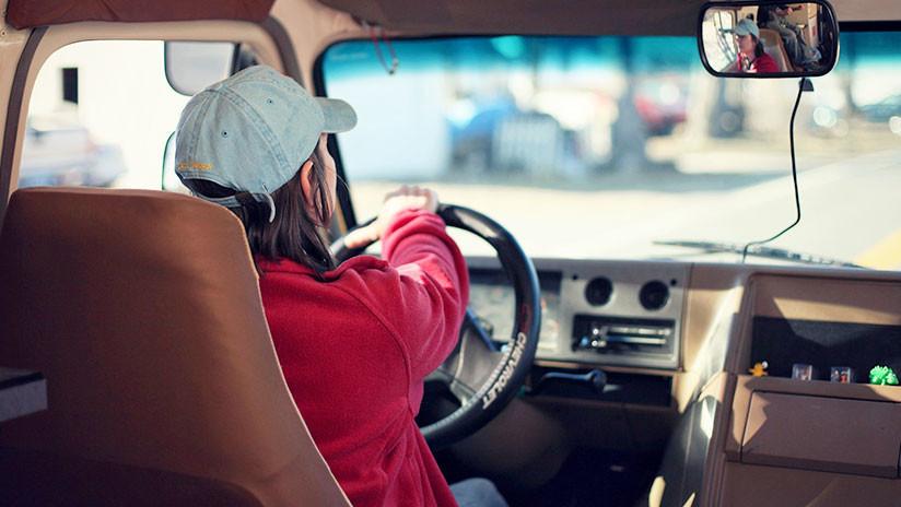 """Detienen a un mexicano que conducía en sentido contrario porque """"le habló madre tierra"""" (VIDEO)"""