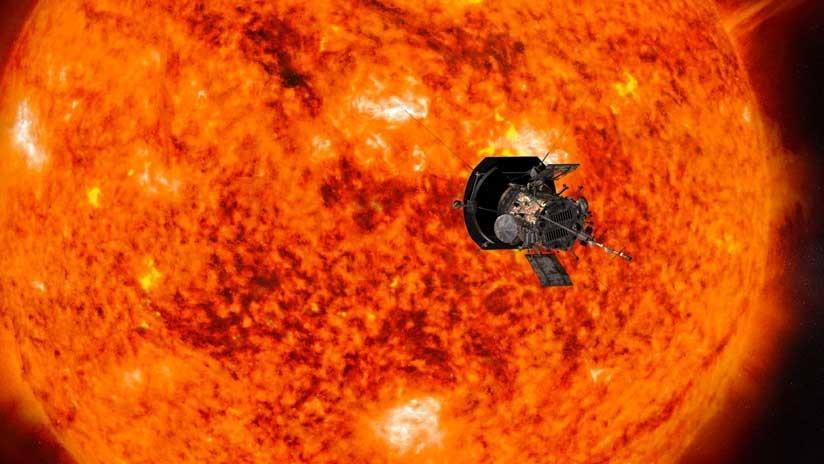 ¡Une tu nombre a la misión que 'rozará' el Sol! (VIDEO)