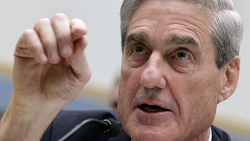 Abogados de Trump negocian con Mueller una entrevista a cambio de zanjar investigación