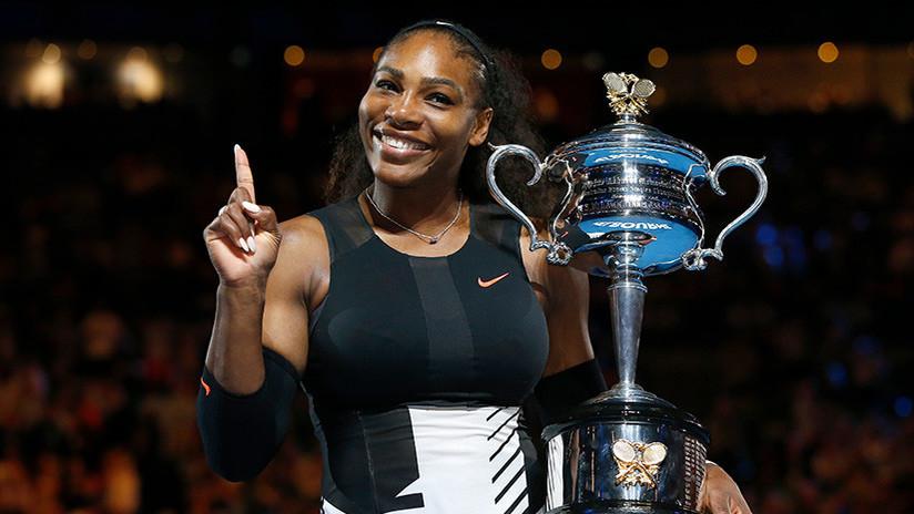 Adivine quién es la única mujer entre los 100 deportistas mejor pagados del mundo
