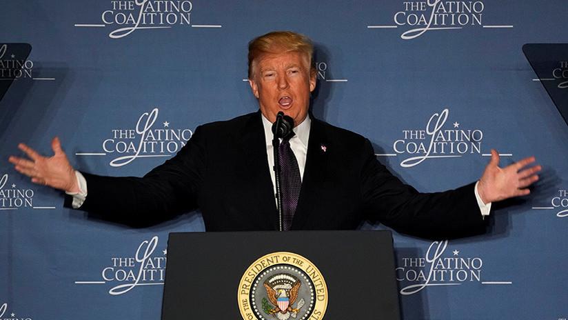 Presidente Trump asistirá a la Cumbre de las Américas en Perú