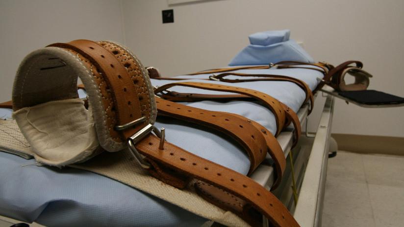 Corredor de la muerte: Testigo de más de 60 ejecuciones revela las más espantosas