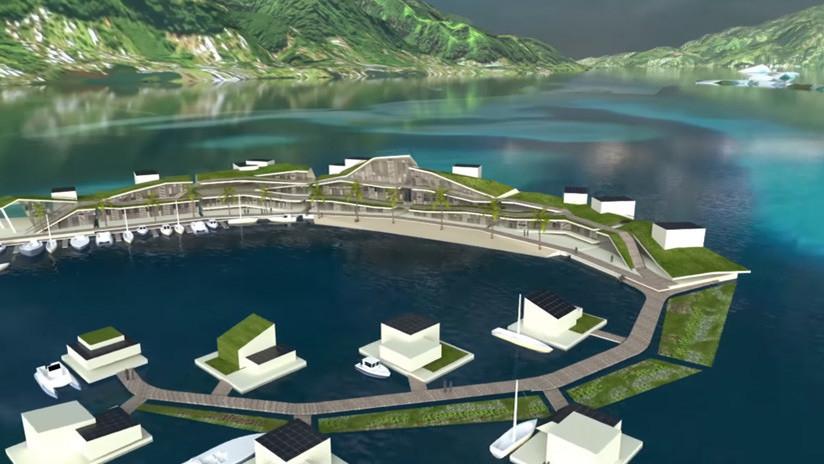 La Polinesia Francesa acaba con el sueño de una sociedad flotante