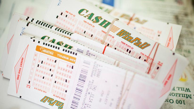 Descubre un secreto para ganar la lotería y se vuelve millonario