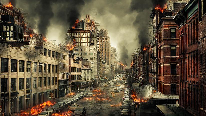 ¿Sobrevivir al apocalipsis? En EE.UU. venden kits de comida del fin del mundo por 6.000 dólares