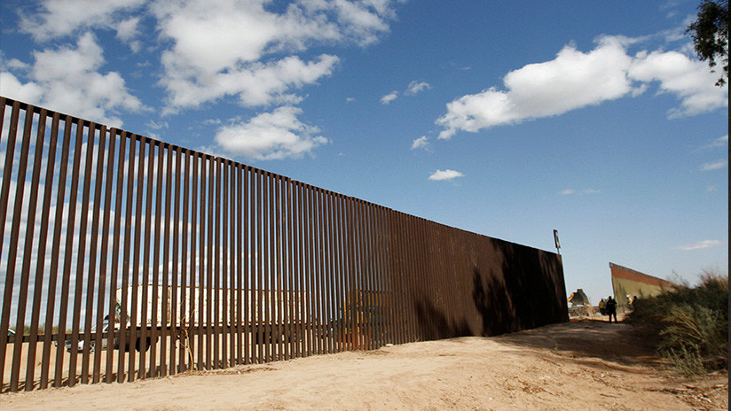 """""""¿Estás loco?"""": Así le respondió Trump a Peña Nieto ante una sugerencia sobre el muro"""