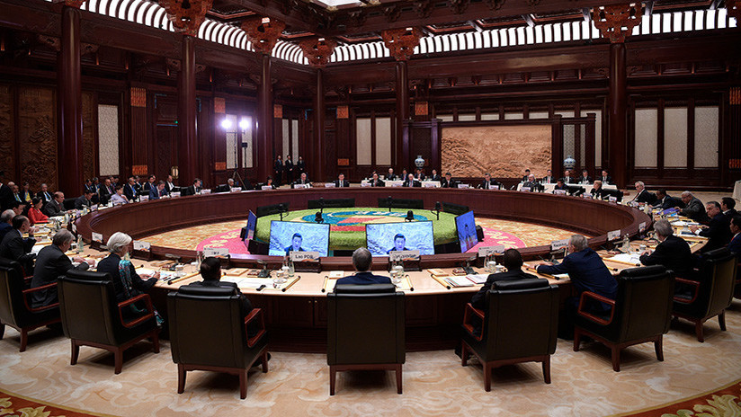China celebra que Japón participe en la Nueva Ruta de la Seda