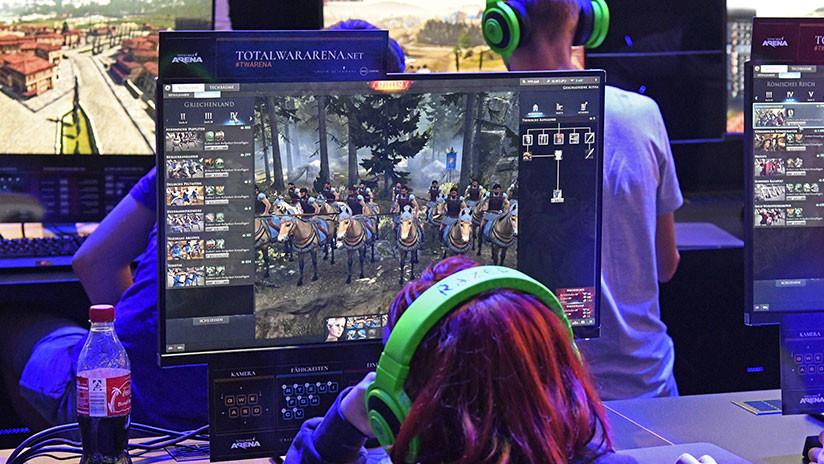 Demuestran que los videojuegos no están relacionados con las matanzas