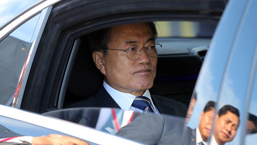 ¿Por qué Seúl exige disculpas a un medio turco por mostrar la foto del presidente surcoreano?
