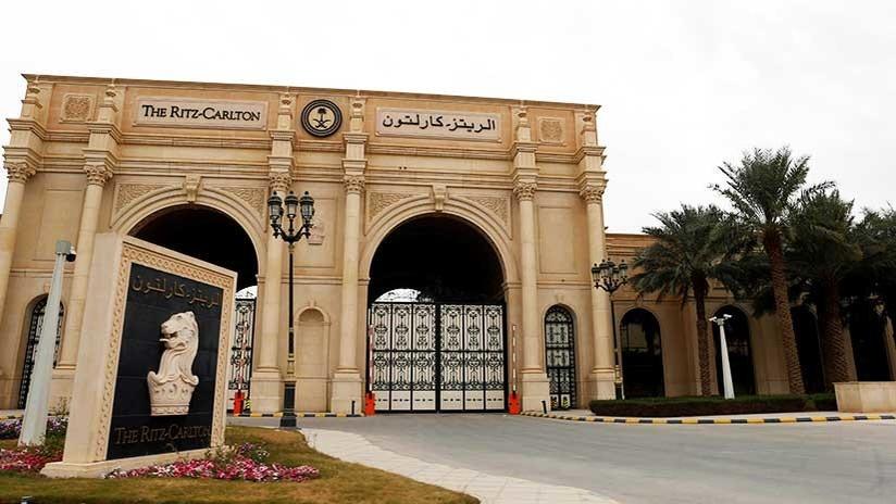 Con el cuello torcido: Reportan torturas y la muerte de un general en la redada anticorrupción saudí