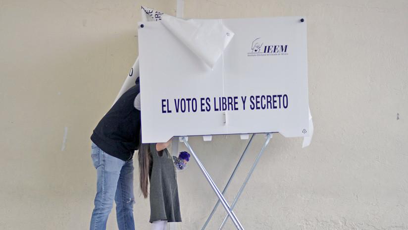 El dilema progresista en México: votar nulo o conformarse
