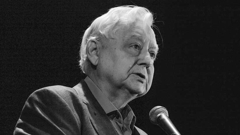 Muere el actor ruso Oleg Tabakov