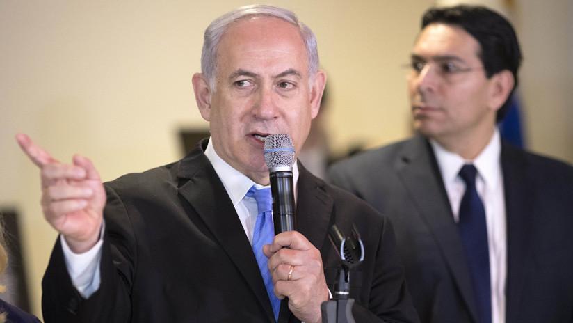 ¿Tres o solo una? Netanyahu revela las principales amenazas para Israel