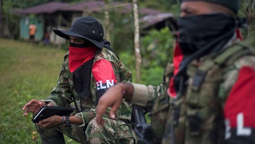 Colombia: Presidente Santos ordena reanudar las conversiones de paz con la guerrilla del ELN