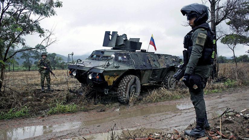Las fuerzas internas y externas que presionan para detener las presidenciales de Venezuela